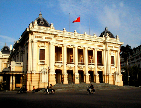 ATTRACTIONS IN HANOI